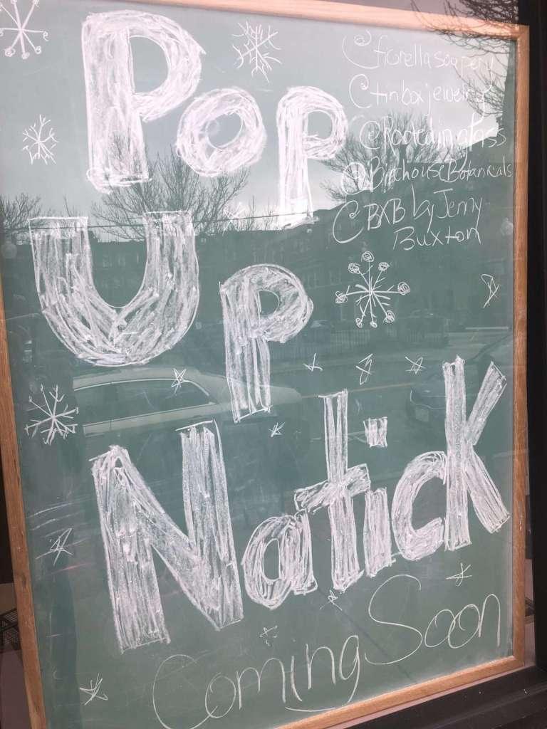 natick popup