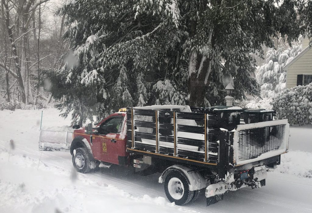 natick plow