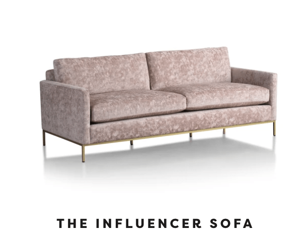 Whom Home sofa