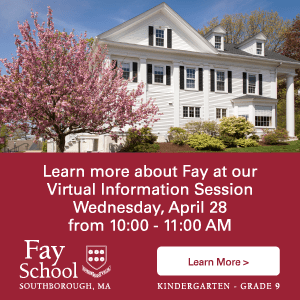 Fay School, Southborough