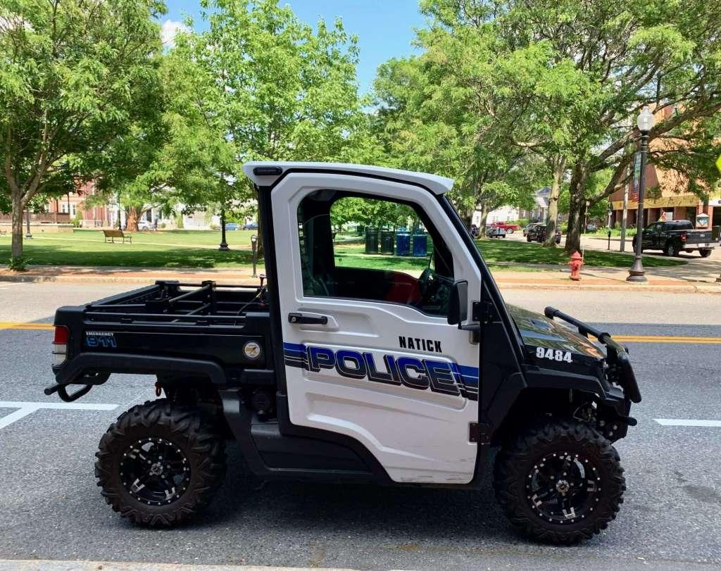 Natick Police Dept.