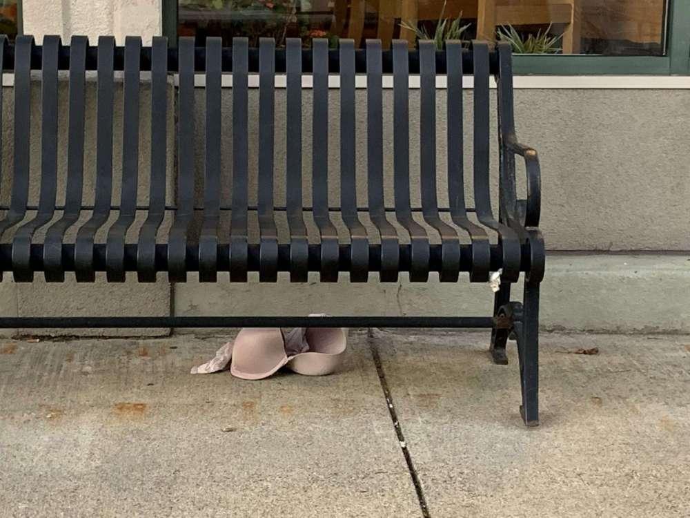 bra bench