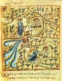 La preghiera e la caduta di Adamo