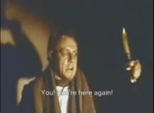 L'incontro tra il diavolo e Ivan Karamazov (1 parte)