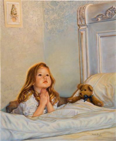 Preghiera prima di dormire (Efrem il Siro)