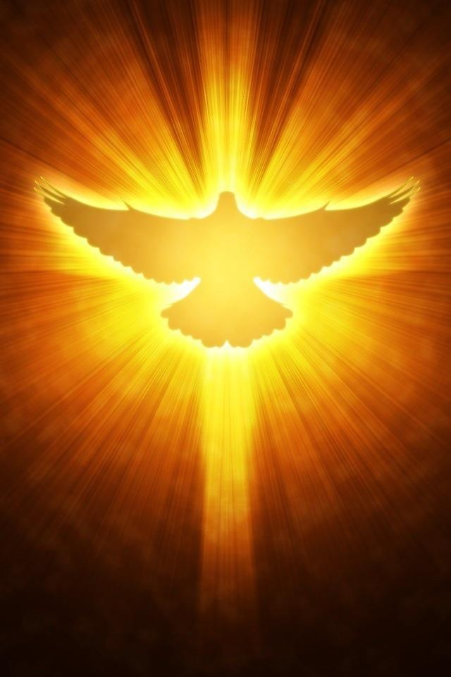 Risultato immagine per spirito santo
