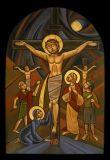 Gloria a te, o Cristo crocifisso per me