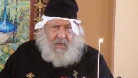 L'epoca bella dei folli in Cristo (padre Bisanty Gerges)