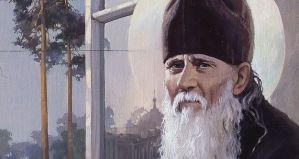 Credere nella grazia rinnovatrice e nella scintilla di Dio (Amvrosij di Optina)