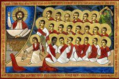 """La Chiesa copta ortodossa stabilisce il 15 febbraio """"festa dei neo-martiri"""""""
