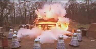 Daleks – Invasion Earth: 2150 A.D. (1966)
