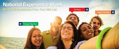 National Experience Week