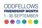 Friendship Month