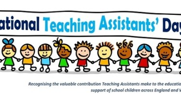 National Teaching Assistants' Day