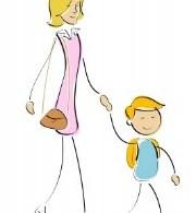 Walk to School Week