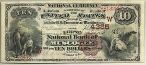Series 1882 Brown Back