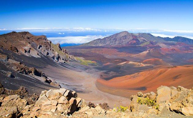 Image result for Haleakala National Park, Hawaii