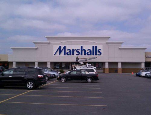 Marshalls Auburn Ny