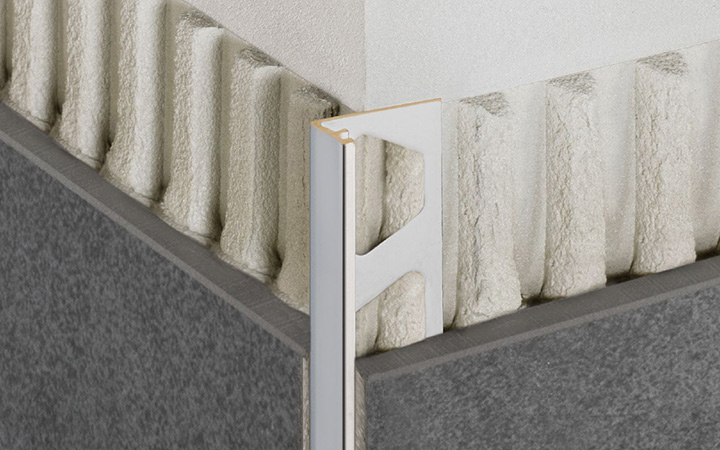 tile accessories schluter systems