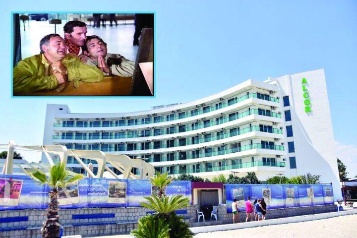 hotel BD 720x480 Bădălău la munte și la mare!