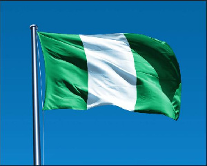 What if Nigeria shining example?