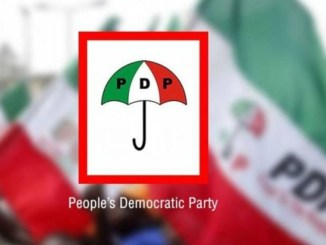 PDP urges Buhari to declare state of emergency on security now