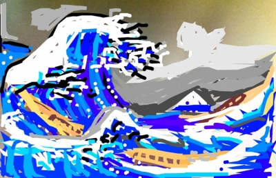 15 Famous Art Pieces Interpreted In Snapchat The National Arts Program Foundation