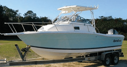 Sportcraft Boat Covers