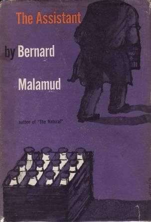 cover of The Assistant by Bernard Malamud