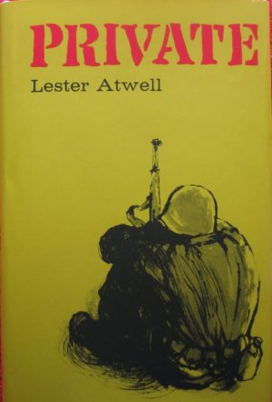 Private by Lester Atwell book cover