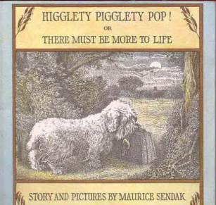 Book cover for Higgelty Piggelty Pop!