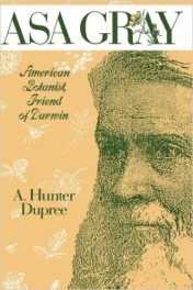 Asa Gray by A Hunter Dupree book cover