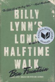 Fiction_Fountain_Billy Lynn's Long Halftime Walk