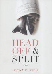 Nikky Finney, Head Off & Split