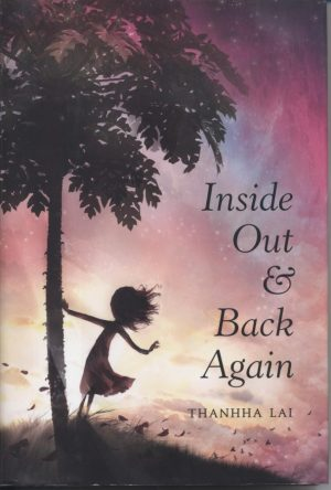 Lai's Inside Out & Back Again book cover