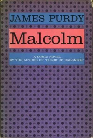 Malcolm book cover