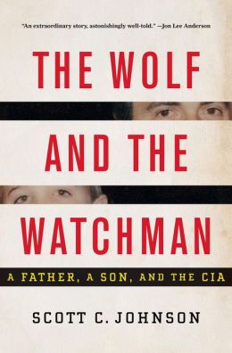 Scott C. Johnson_The Wolf and the Watchman