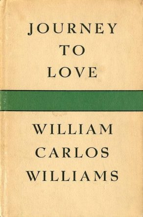 cover of Journey to Love by William Carlos Williams