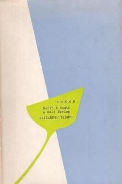 cover of North and South by Elizabeth Bishop