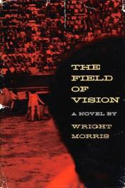 cover of The Field of Vision by Wright Morris