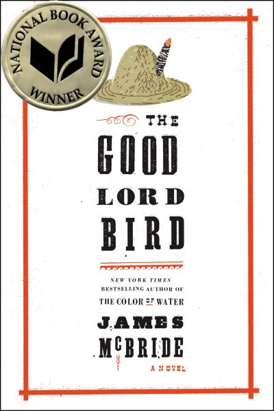 The Good Lord Bird National Book Foundation