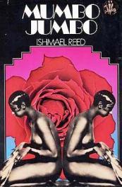 cover of Mumbo Jumbo by Ishmael Reed