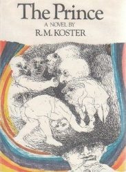 cover of The Prince by R.M. Koster