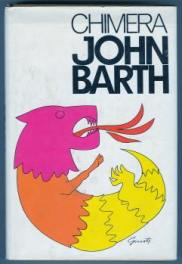 cover of Chimera by John Barth