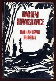 cover of Harlem Renaissance by Nathan Irvin Huggins