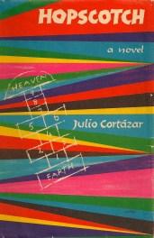 julio cortazar hospcotch translated by gregory rabassa book cover