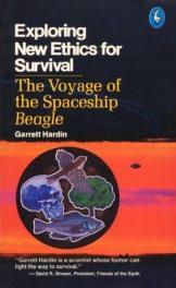 cover of Exploring New Ethics for Survival by Garrett Hardin
