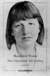 cover of Miss MacIntosh, My Darling Volume 1 by Marguerite Young