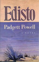 cover of Edisto by Padgett Powell