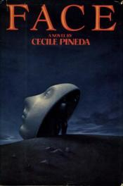 cover of Face by Cecile Pineda